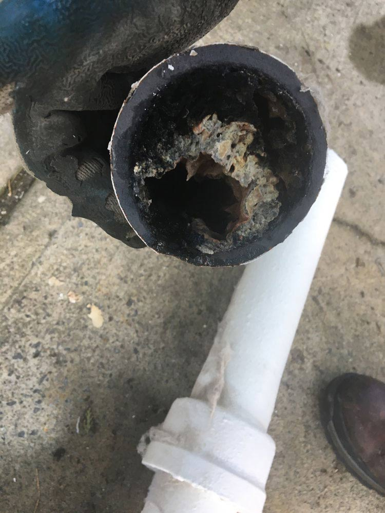 Grease Drain Cleaning in Stamford, CT