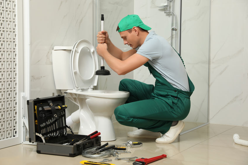 plumber in Stamford, CT