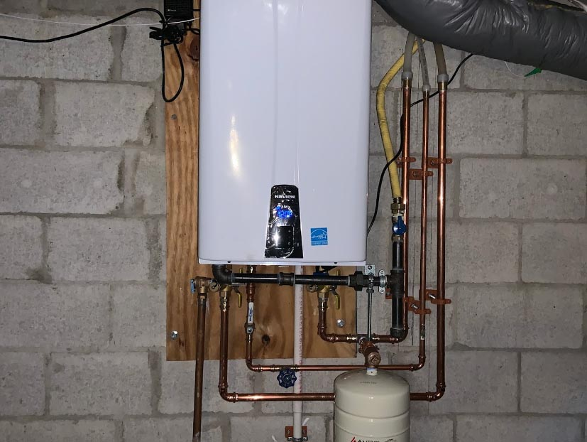 Our Top Water Heater Maintenance Tips