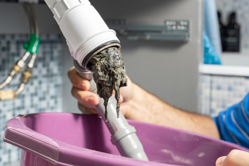 The Dangers of DIY Drain Cleaning