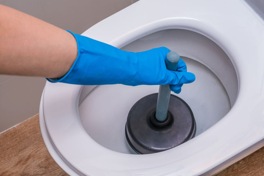 plumbing services in Wilton, CT
