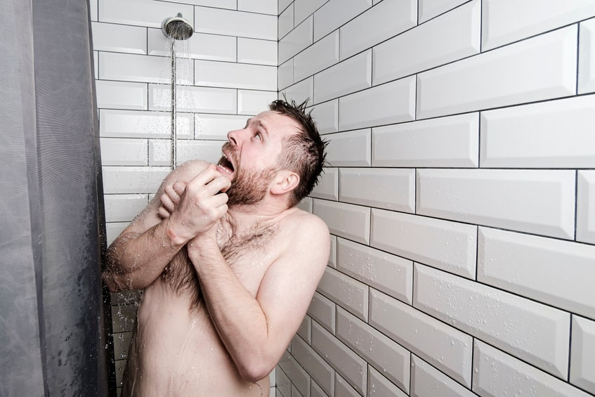 Why Is Your Shower Running Cold?